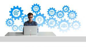 ソフト開発事業