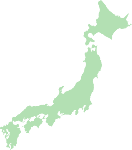 実績紹介_日本地図